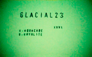 cover art for GLAC-26